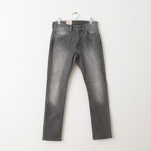 NWT Grey Wash Levi's Jeans